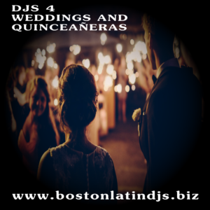 Boston Latin DJs